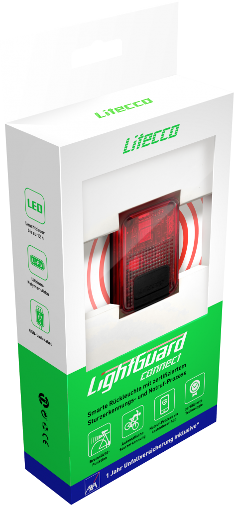 LightGuard connect